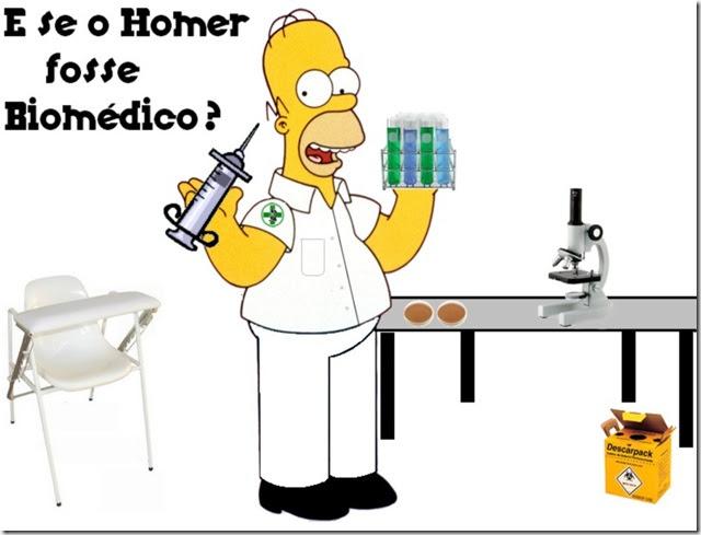 Homer simpson biom dico biomedicina padr o - Homer simpson tout nu ...