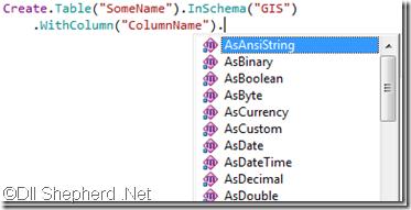 FluentMigrator-framework-column-with-schema