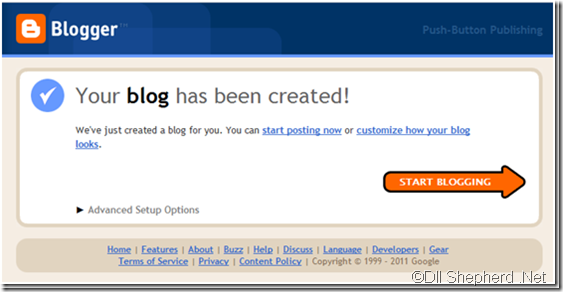 blogger-create-new-blog-finished