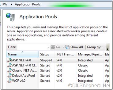 IIS-app-pool-start