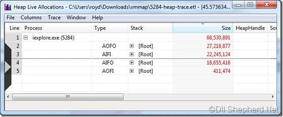 xperf-heap-live-allocations