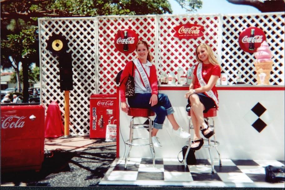 1950's Soda Bar
