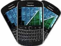 BlackBerry Dakota Specification