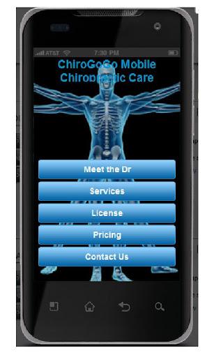 玩健康App|ChiroGoGo免費|APP試玩