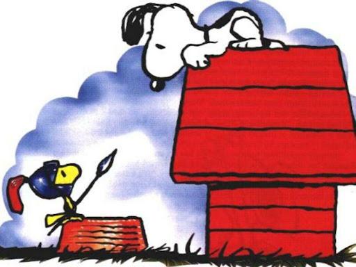 En qué estarán pensando... - Página 4 Snoopy_1