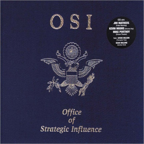 OSI1-Limited