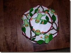treefrog cake