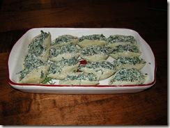 Pancetta shells 002