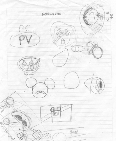 Dibujos de Histo-Para la web