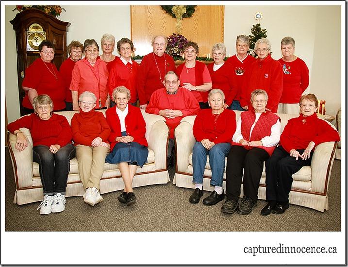 Arkona Seniors Coffee Hour