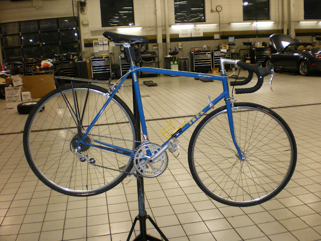 Vintage TREK owners out there? - Page 2
