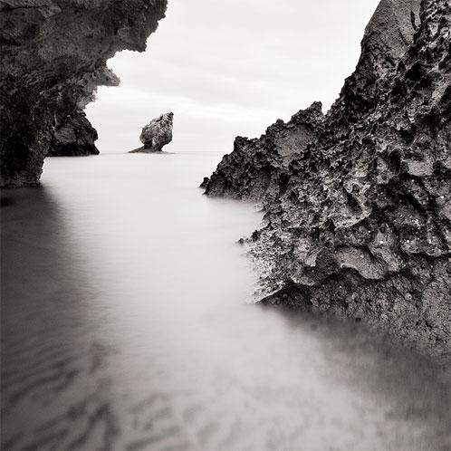 Carlos A, fotógrafo de paisajes