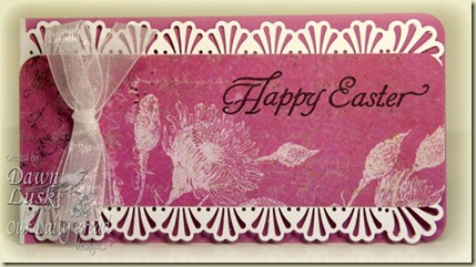 Mar23 Happy Easter scrapling