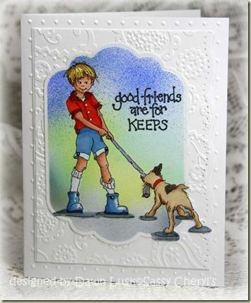 Apr27 Good Friends