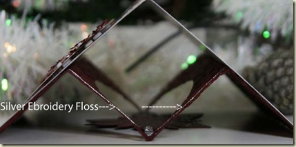Blessed Overflow floss