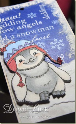 Dec16 PB TagPenguin