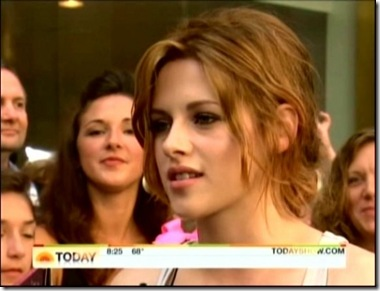 today show title