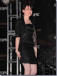 kristen hot topic