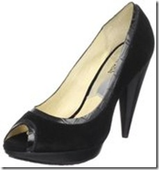 MICHAEL Michael Kors Greenwich Pumps