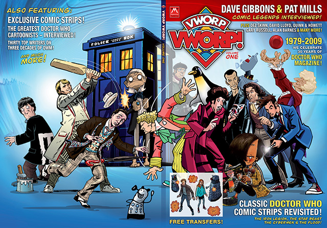 Vworp Vworp Cover