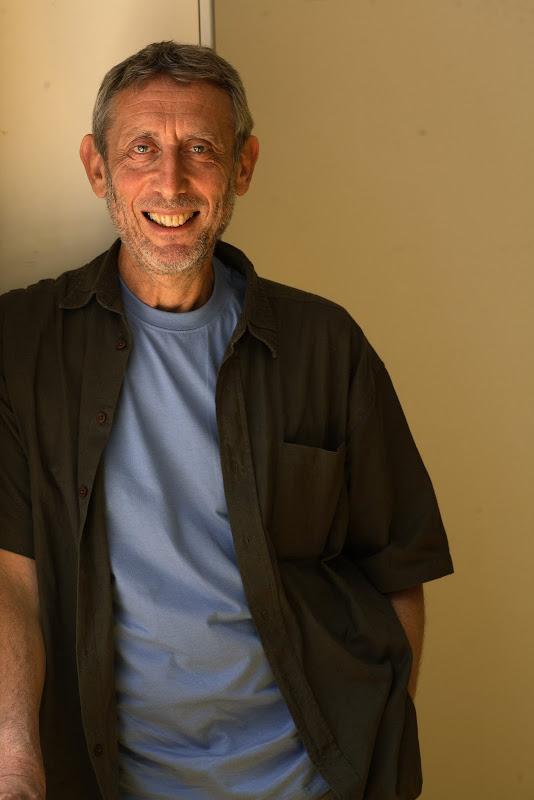 A LR Michael Rosen.JPG