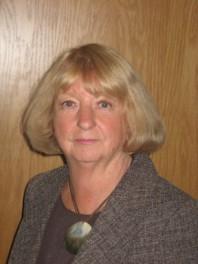 Councillor Eileen Blamire