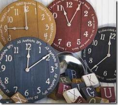 clocksR