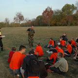 Carmel Boy Scouts Boy Scouts of Troop 132 at Cool Creek Park