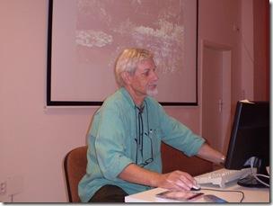 Prezentácie 3. skupiny Praktické využitie počítačov