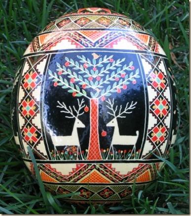 Egg Summer