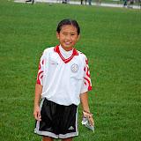 Maria Soccer 2008