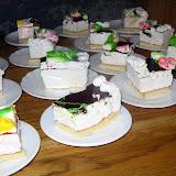 После поэтического десерта - сладкий