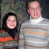 Маришаня Минкина и Константин Джонсон: а нам понравилось