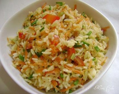 arroz frio 1