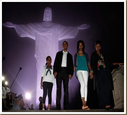 OBAMA-BRAZIL