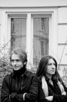 Л4-1: Стефан Иванов и Мария Калинова