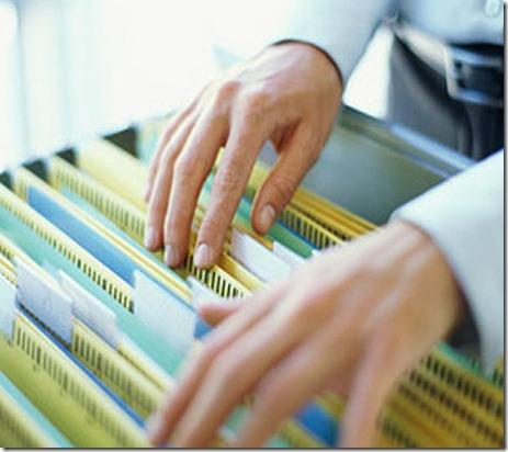 como_arquivar_documentos