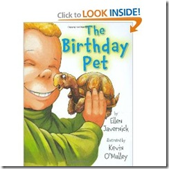 Birthdaypet