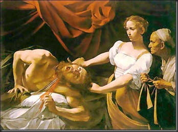 Caravaggio__Judith_Beheading_Holofernes