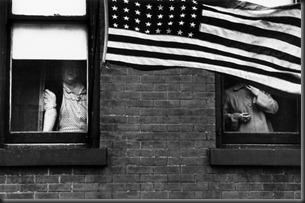 Parade-Hoboken 1955