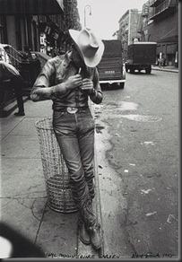 rodeo NY