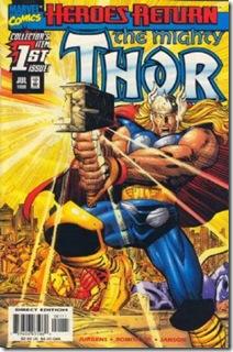 Jurgens Thor