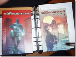surrogates_books
