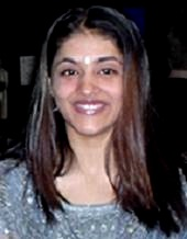 Irfan Pathan's fiancee Shivangi Dev