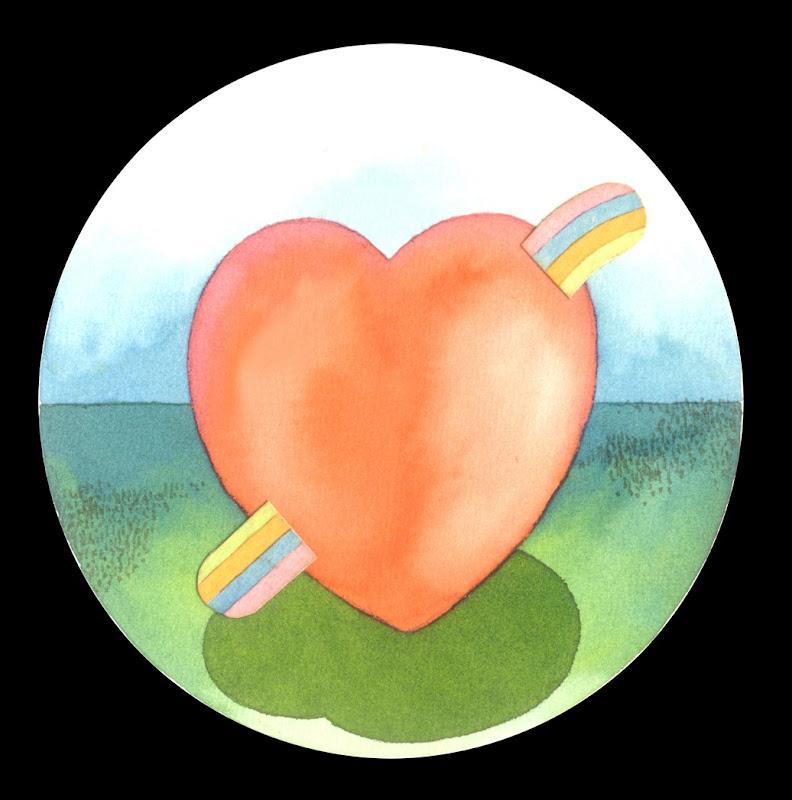 heartblack