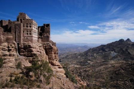 Jemen 1