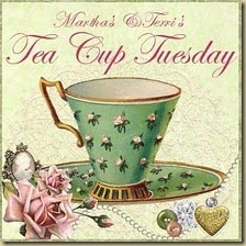 teacup tuesday