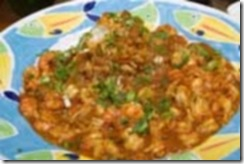 CRAWFISH--ETOUFFEE