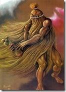 Cantigas de Omolu ou Obaluaie gratis, Orin de sapata, omolu