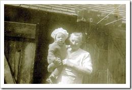 Robert Mannel - Baby - 1934
